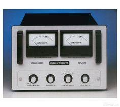 Audio Research VT-130se Power Amplifier