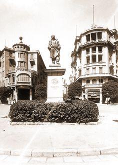 Soliman Pasha Square