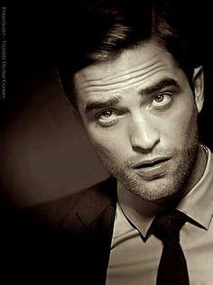 Mr Robert Pattinson