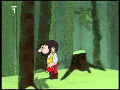 O LOUPEŽNÍKOVI RUMCAJSOVI - STARÉ DÍLY Tales For Children, Film, Maze, Coloring Books, Youtube, Fairy Tales, Snoopy, Animation, Entertainment