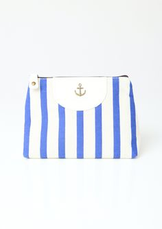 love this awesome designer sale Designer Sale, Nautical, Pouch, Awesome, How To Make, Bags, Fashion, Navy Marine, Handbags