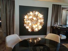 Chandelier, Ceiling Lights, Lighting, Handmade, Home Decor, Candelabra, Hand Made, Decoration Home, Room Decor