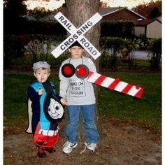 DIY Thomas the Train Costume | Pinterest | Cardboard boxes Halloween costumes and Costumes  sc 1 st  Pinterest & DIY Thomas the Train Costume | Pinterest | Cardboard boxes ...
