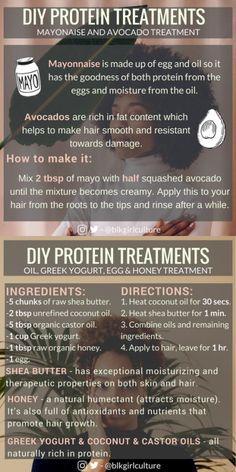Natural Hair Growth tips for you ! Natural Hair Regimen, Natural Hair Care Tips, Natural Hair Growth, Natural Hair Journey, Natural Hair Styles, Natural Skin, Hair Protein, Hair And Beauty, Black Hair Care
