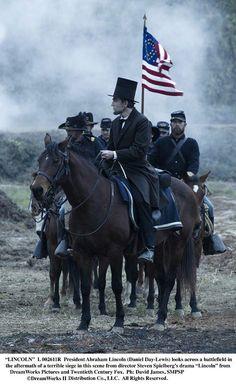 """""""Lincoln"""""""