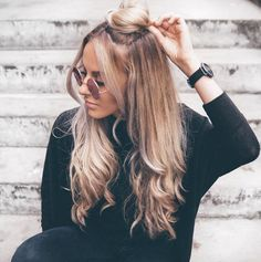 You Need to Try These Hairstyles the Next Time You Go Out| Half Up Half Down| Bun| Beauty