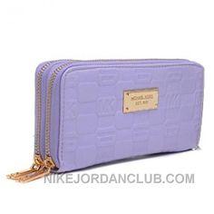 http://www.nikejordanclub.com/michael-kors-jet-set-double-zip-around-large-purple-wallets-lastest-ykczn.html MICHAEL KORS JET SET DOUBLE ZIP AROUND LARGE PURPLE WALLETS LASTEST YKCZN Only $34.00 , Free Shipping!