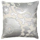 Wayfair - Rizzy Home Pillow Cover with Hidden Zipper Part #: T05866    SKU #: RZY5267