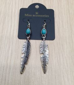 #earrings by Miss Accessories