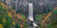 Lakes and Waterfalls Gallery