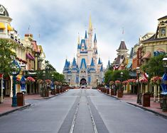 16 Secret Rules for Disney Employees