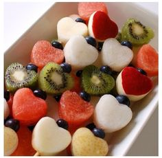 Cute fruit