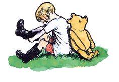 Winnie-the-Pooh: alla scoperta di un classico - http://www.canalearte.tv/news/winnie-the-pooh-alla-scoperta-un-classico/