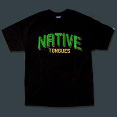 manifest - native tongues