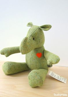 bubynoa on Etsy - ADORABLE kids toys :)