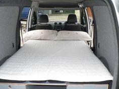 Mini camper conversion unit/caddy,berlingo,parner in Donegal, thumbnail 7