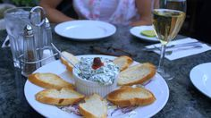 Herbed Goat Cheese Dip Recipe Goat Cheese, Camembert Cheese, Cheese Dips, Dip Recipes, Food Network Recipes, Finger Foods, Goats, French Toast, Food And Drink