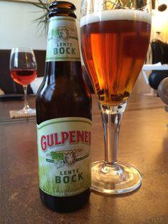 #133 Gulpener Lentebock