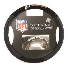 Washington Redskins Mesh Steering Wheel Cover