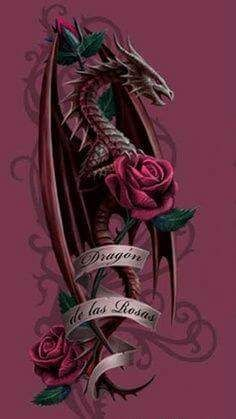 This would make a cool tattoo...would maybe write something different in the ribbon though