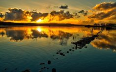 sunset : image, wall, pic 2560x1600