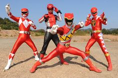 power rangers dino charge | Power Rangers Dino Charge VS Dino Thunder VS Mighty Morphin' (if ...
