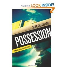Possession WOW, this was a good suspenseful read!