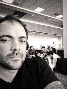 Mark Sheppard (Mark_Sheppard) on Twitter