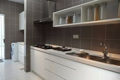 20 Wet And Dry Kitchen Design Ideas In Malaysia Kitchen Design Kitchen Ideas Malaysia Design