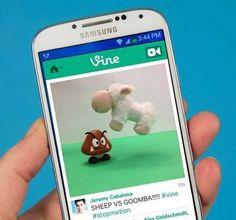 Miren lo que viene ahora en Android!