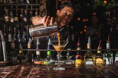la favela, bali, seminyak, bar, night club, food, chef Yummy Drinks, Night Club, Bali, Alcoholic Drinks, Restaurant, Food, Alcoholic Beverages, Meal, Diner Restaurant