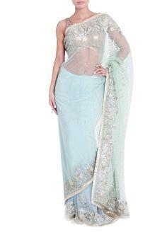 Shehla Khan fashion designer Bridal Saree online
