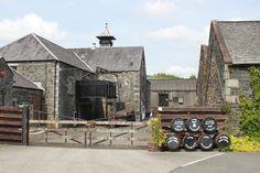 Bladnoch Distillery- Scotland's most southerly whisky distillery