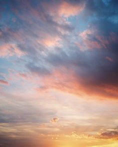 Lockscreen-worthy sunsets via @jfdonahoe.