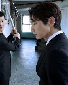 Joon Gi, Lee Joon, Lee Jun Ki, Scarlet Heart, Moon Lovers, Horror Stories, Lawyer, Karma, Actors