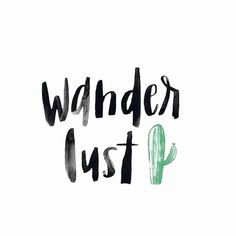 Where would you wander if you could?