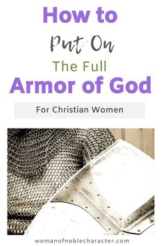 Christian Friends, Christian Wife, Christian Living, Shield Of Faith, Faith In God, Belt Of Truth, Bible Topics, Free Bible Study, Biblical Marriage