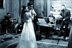 cool How to choose musicians for your wedding party   .......       the full post from here         http://www.yahowto.com/choose-musicians-wedding-party/