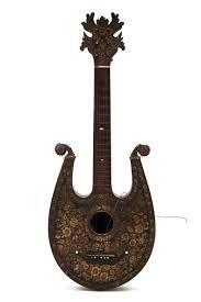 Image result for nineteenth century english guitars