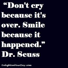 ♥ Dr. Seuss...incredible genius
