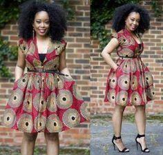 modern african fashion 0511 #modernafricanfashion