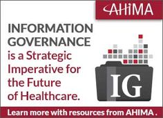 What is the process for earning AHIMA certification?