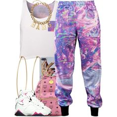 july 4 2k14, created by xo-beauty on Polyvore