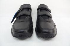 Reebok Men's Work 'N Cushion KC 2.0 Walking Shoe Black US Size 9.5 #Reebok #Walking