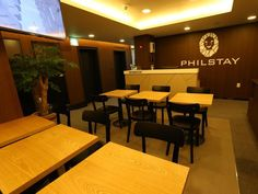 Seoul Philstay Myeongdong Station South Korea, Asia Ideally located in the prime touristic area of Myeong-dong, Philstay Myeongdong Station promises a relaxing and wonderful visit. The hotel has everything you need for a comfortable stay. Facilities like free Wi-Fi in all rooms, fax machine, grocery deliveries, laundromat, printer are readily available for you to enjoy. Some of the well-appointed guestrooms feature clothes rack, slippers, mirror, internet access – wireless, in...