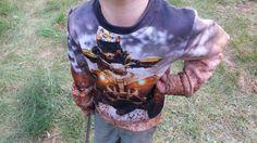 Kids Mob bluza 3D – bajeczne kolory i oryginalne wzory