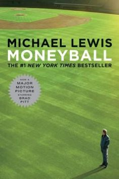 Moneyball: The Art of Winning an Unfair Game - $10.98 // Give him the book behind the award-winning movie.