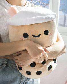 Food Pillows, Cute Pillows, Kawaii Plush, Cute Plush, Scrunchies, Kawaii Bedroom, Kawaii Gifts, Kawaii Jewelry, Cute Room Decor