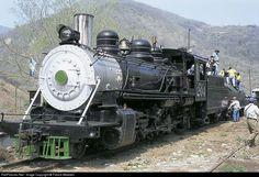 RailPictures.Net Photo: 204 Ferrovias Guatemala Steam 2-8-2 at Cucajol, Guatemala by Patrick Weeden