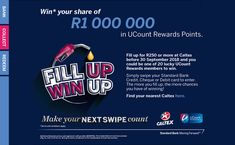 How it works – Standard Bank UCount Term Loan, Managing Your Money, It Works, Nailed It